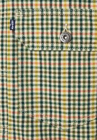 Levi's® Made & Crafted - TYPE TRUCKER - Summer jacket - beige - 2