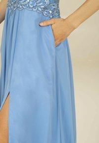 Fabiana Ferri - GRACE - Iltapuku - turquoise - 3