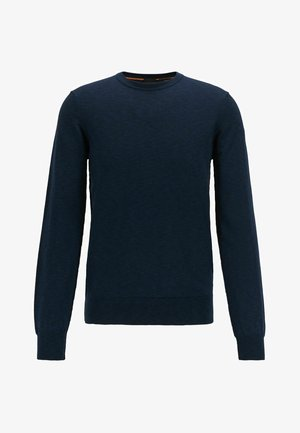 KABIRON - Jumper - dark blue