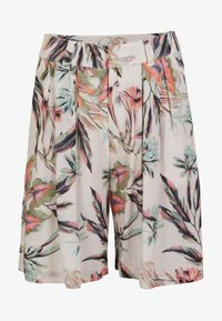 O'Neill - Shorts - white with green - 5