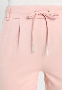 ONLY - POPTRASH EASY COLOUR  - Tracksuit bottoms - rose smoke - 3