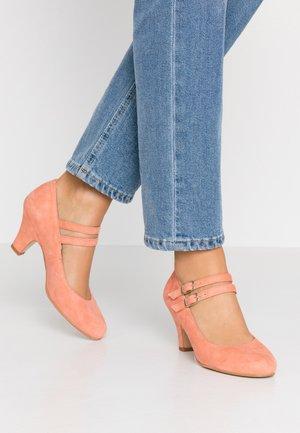 Classic heels - sophia