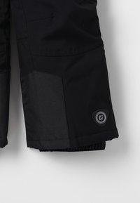 Killtec - GAUROR UNISEX - Spodnie narciarskie - schwarz - 5