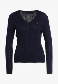 Polo Ralph Lauren - CLASSIC - Maglione - hunter navy - 4