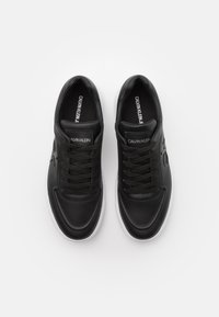 Calvin Klein Jeans - CHUNKY SOLELACEUP OXFORD - Trainers - black - 3
