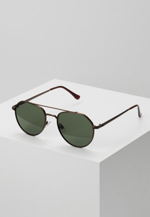 JACMAVERICK SUNGLASSES - Zonnebril - antique bronze