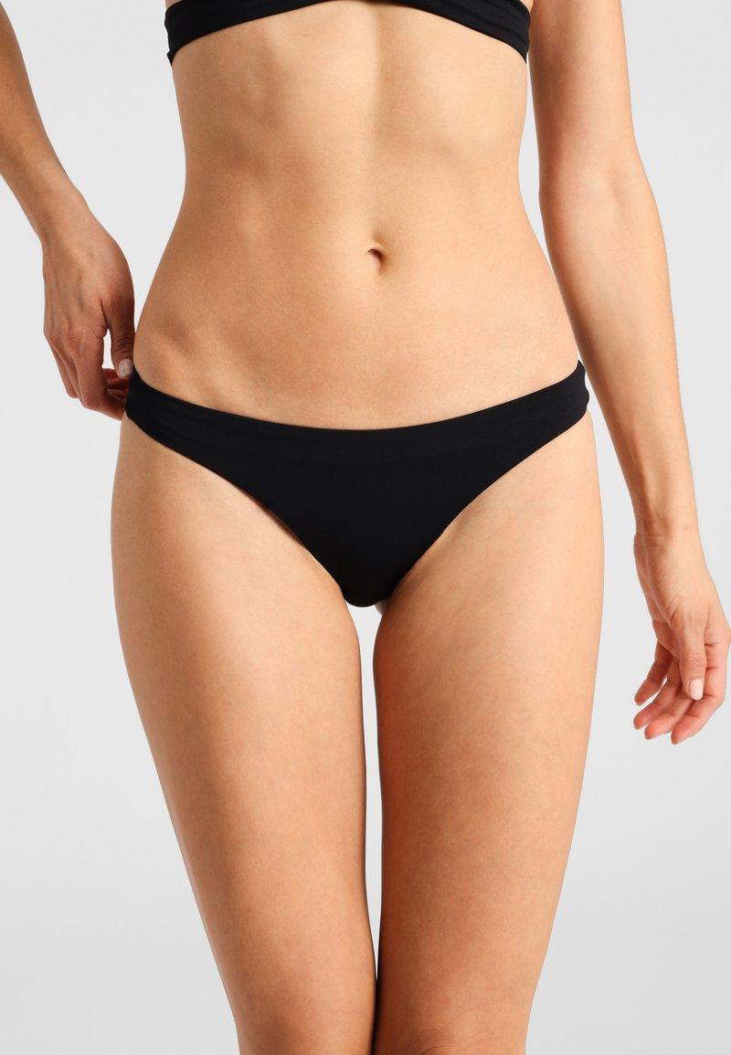 Daquïni - Bikini bottoms - black