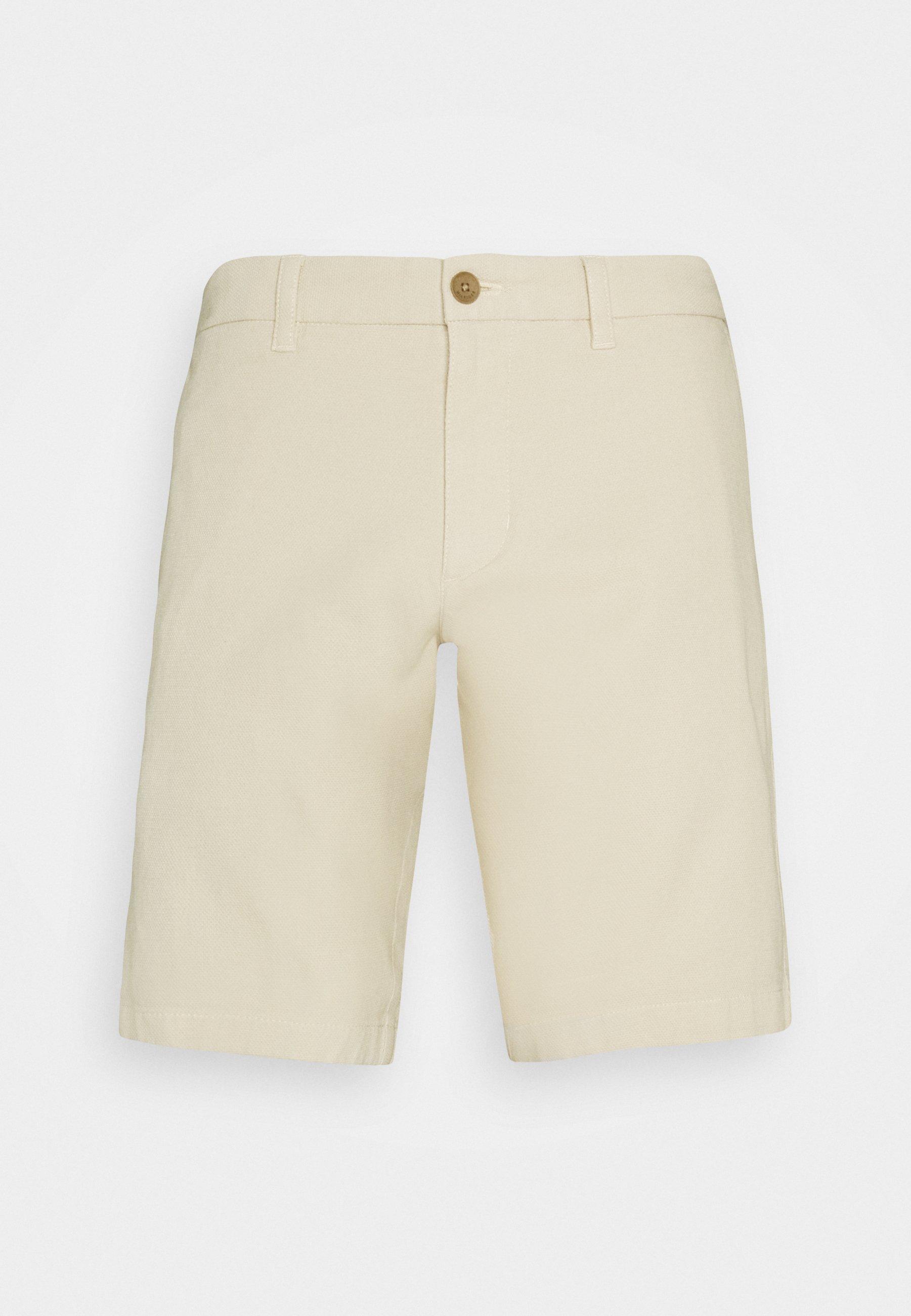 Men HARLEM HONEYCOMB - Shorts