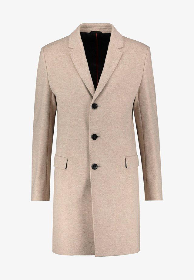 MIGOR - Classic coat - camel