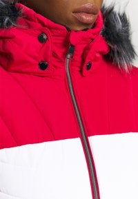 Luhta - GARPOM - Ski jacket - red - 8
