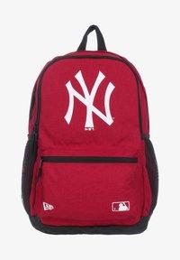 New Era - NEW YORK YANKEES - Rucksack - red - 0