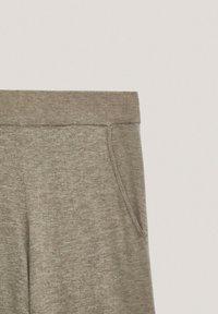 Massimo Dutti - Pantalon classique - grey - 2