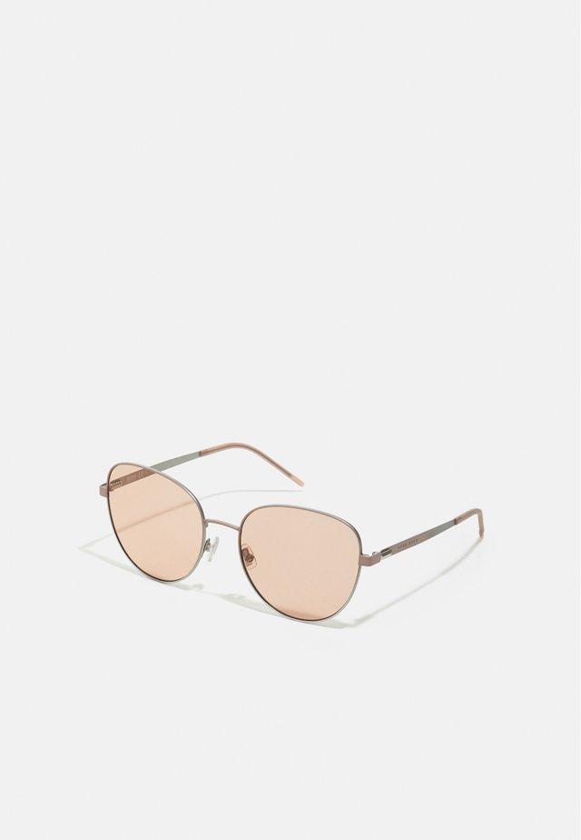 Sluneční brýle - mattepink