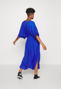 Monki - CARRO DRESS - Maxikjole - blue - 2