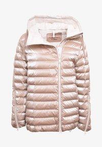 FUCHS SCHMITT - SOLARBALL - Winter jacket - gold - 3