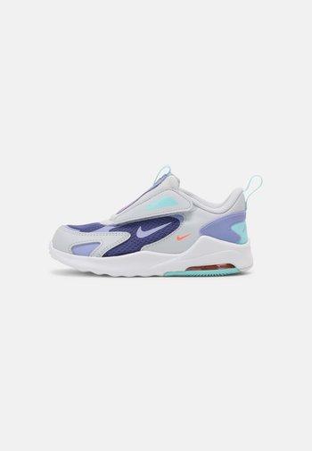 AIR MAX BOLT UNISEX - Sneakers laag - dark purple dust/pure platinum/copa/light thistle