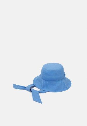 Klobouk - blue