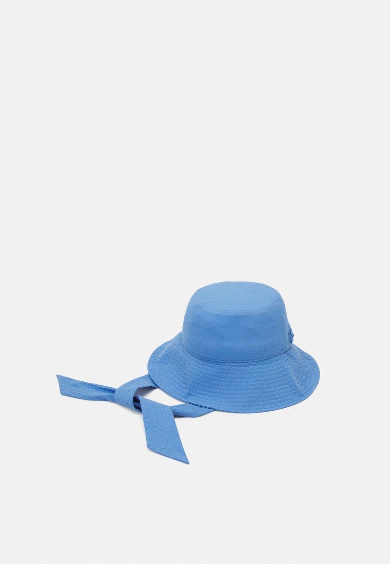 ARKET - Hat - blue