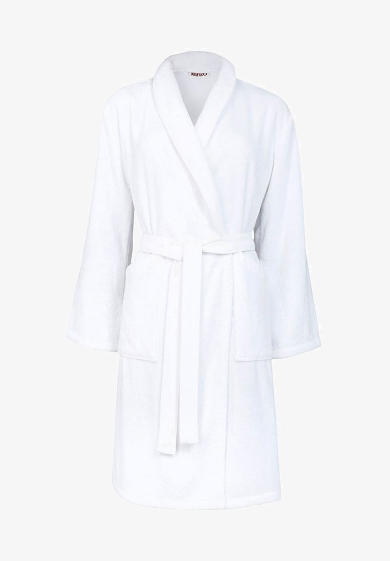 KENZO Home - Dressing gown - white