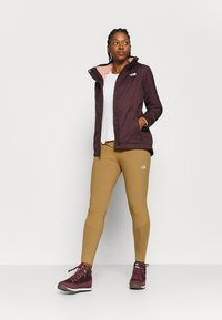 The North Face - ACTIVE TRAIL HYBRID PANT - Bukser - moab khaki - 1