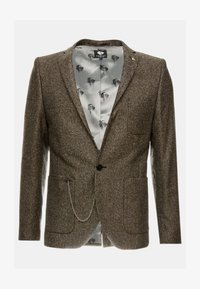 Twisted Tailor - SNOWDON - Giacca - brown - 8
