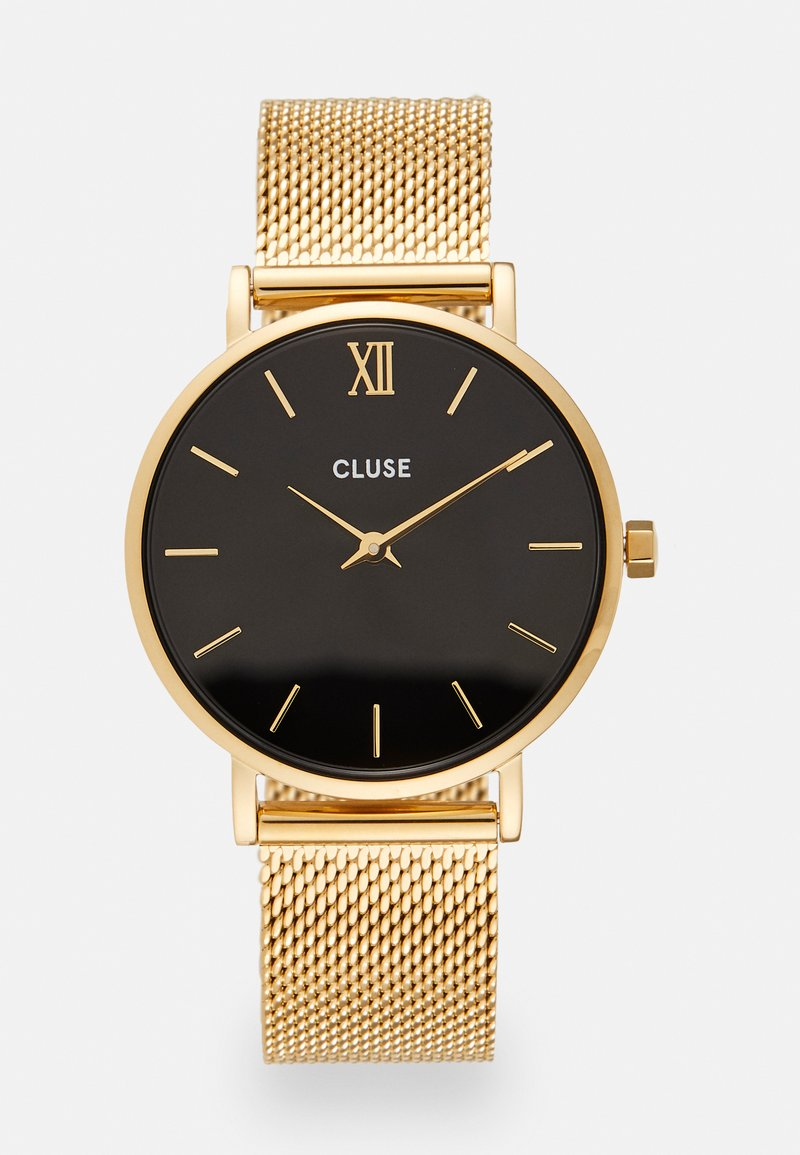 Cluse - MINUIT - Watch - gold-coloured/black