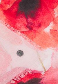 Fraas - Scarf - light pink - 2