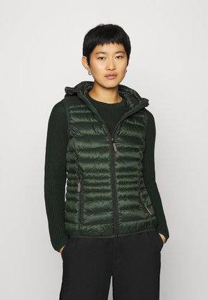 Veste - dark green