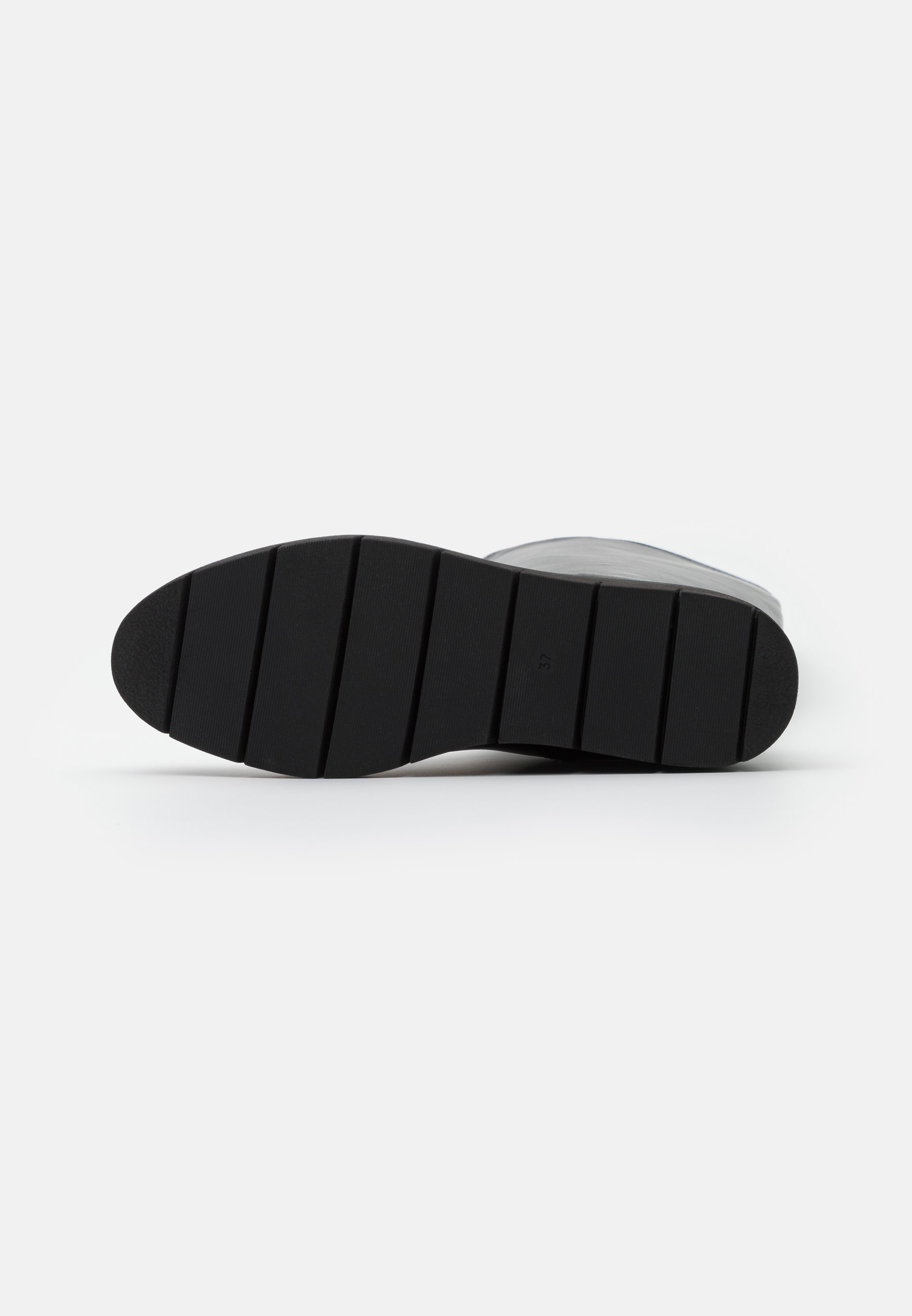 Caprice Plateaustiefel - Black/schwarz