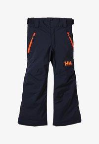 Helly Hansen - LEGENDARY  UNISEX - Zimní kalhoty - navy - 6
