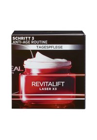 L'Oréal Paris - REVITALIFT LASER X3 TAG 50ML - Face cream - - - 2
