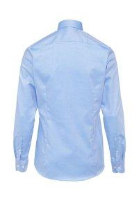 OLYMP - Shirt - blue - 1