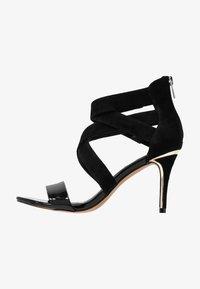 DKNY - IGGI - Sandales à talons hauts - black - 1
