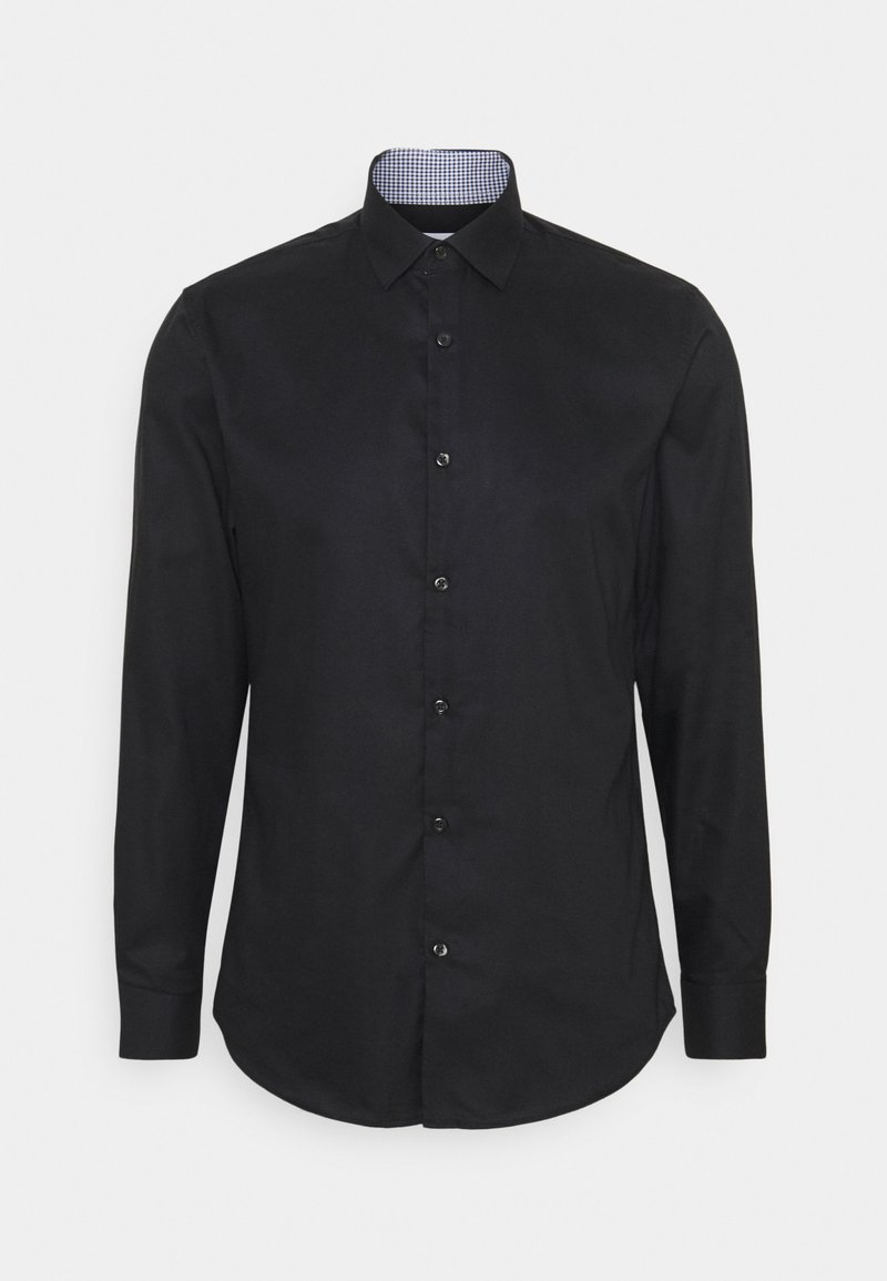 Selected Homme - SLHSLIMNEW MARK - Zakelijk overhemd - black