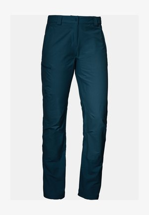 Pants Saaremaa - Outdoor trousers - blau