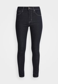 Levi's® - 721™ HIGH RISE SKINNY - Jeansy Skinny Fit - rinsed denim - 6