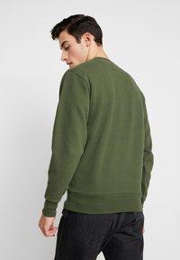 Ellesse - SUCCISO - Sweatshirt - khaki - 2