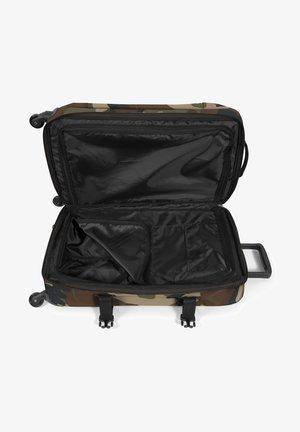 TRANS - Wheeled suitcase - camo