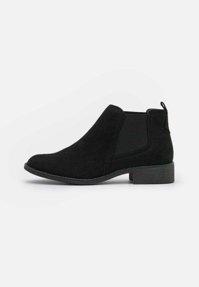 Tronchetti - black