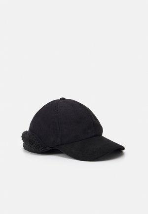 UNISEX - Casquette - black