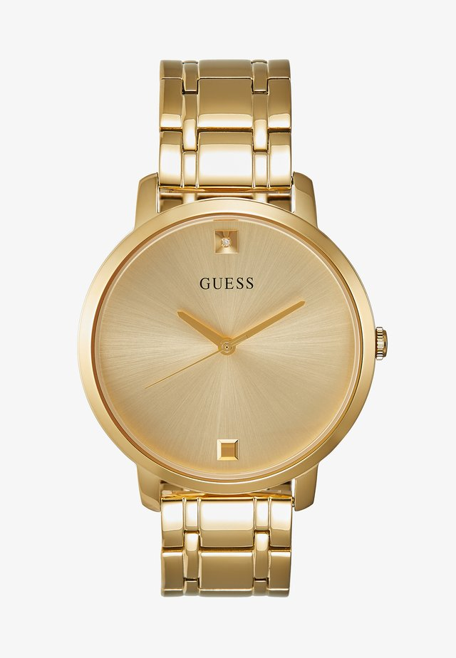 GENUINE - Watch - gold-coloured