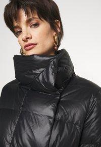 MAX&Co. - CENTRALE - Down coat - black - 4