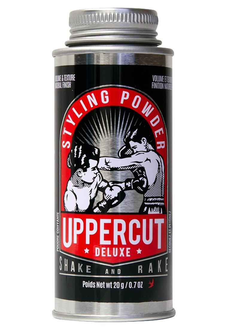 Uppercut - STYLING POWDER - Hair styling - -