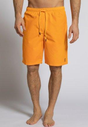 Zwemshorts - mandarine