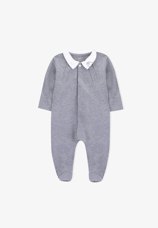 KENICKIE - Jumpsuit - grey