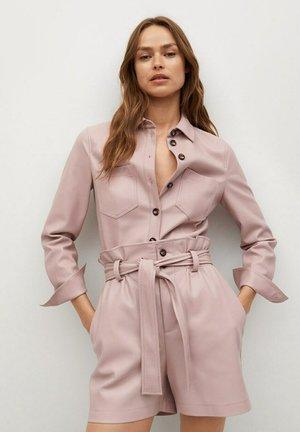 ROSE - Shorts - rose pastel