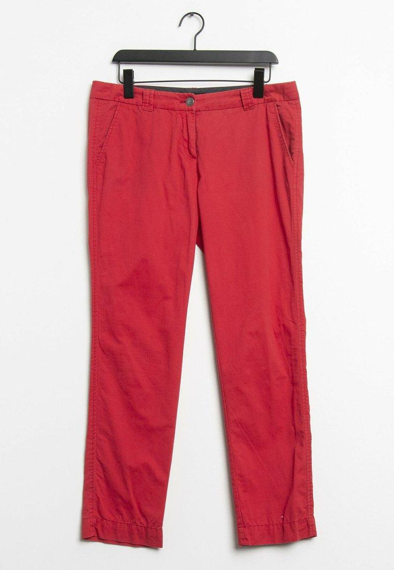 zero - Trousers - red