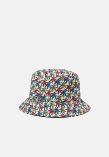 HAT BUCKET PRINT UNISEX - Hat - multi-coloured