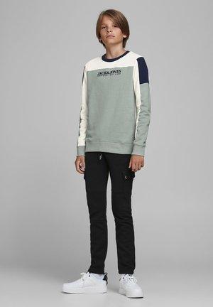 Sweatshirt - green milieu