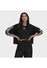 adidas Originals - Veste de survêtement - black - 2
